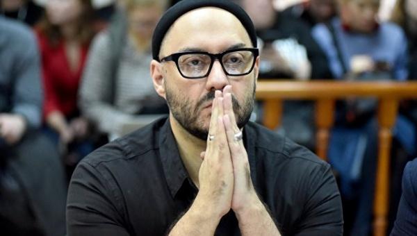 Блог djamix: Кириллу Серебренникову, обвиненному в организации крупного мошенничества, грозит до десяти лет