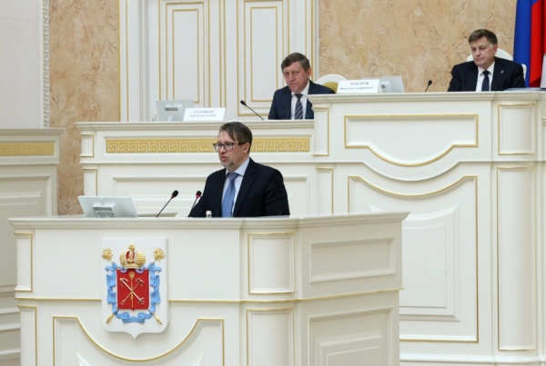 Разное: Александр Рассудов выступает за ужесточение сроков для стратегических инвесторов