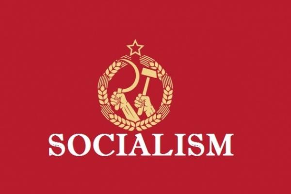 Блог djamix: Спор про социализм
