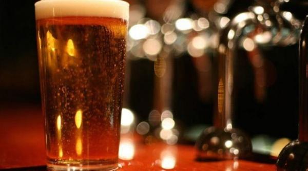 Здоровье: Пей пиво пенное!