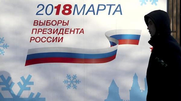 Политика: Иностранные СМИ пытаются управлять общественным мнением перед президентскими выборами