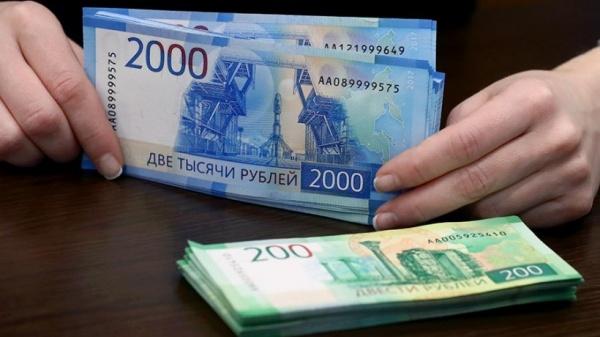 Финансы: Новые купюры скоро появятся во всех банкоматах России