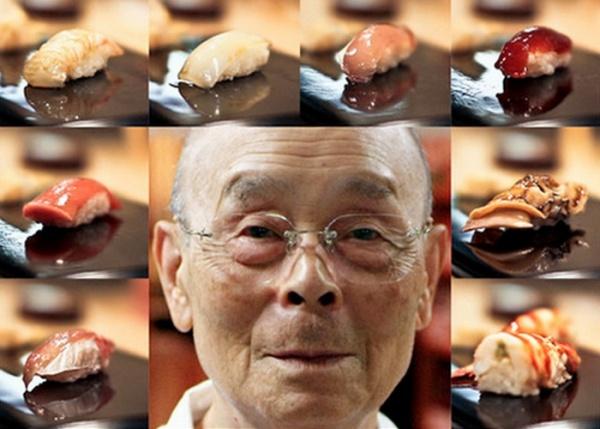 кухня: Интересные факты о суши