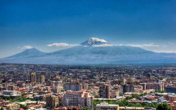 Разное: Самое интересное в Ереване