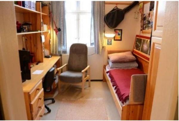 Безумный мир: Брейвик выиграл у Норвегии суд против бесчеловечных условий содержания его в заключении