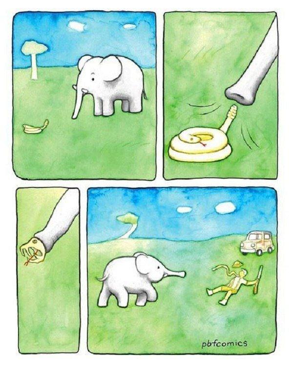 Юмор: Смешные и позитивные картинки