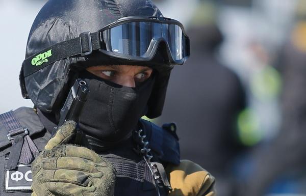 Терроризм: В Нижнем Новгороде ликвидирован шайтан
