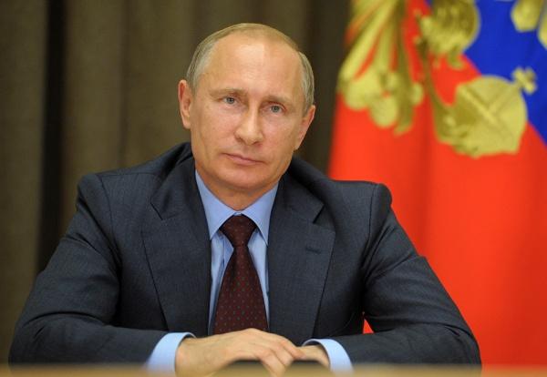 Интересное: Альтернативное мнение о Путине