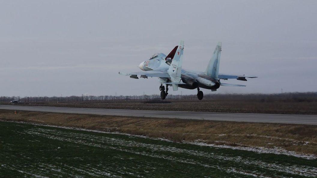 ВМинобороны Российской Федерации подтвердили смерть пилота сбитого вСирии Су-25