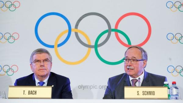 Спорт: МОК отказал 15 оправданным россиянам в приглашении на Олимпиаду-2018