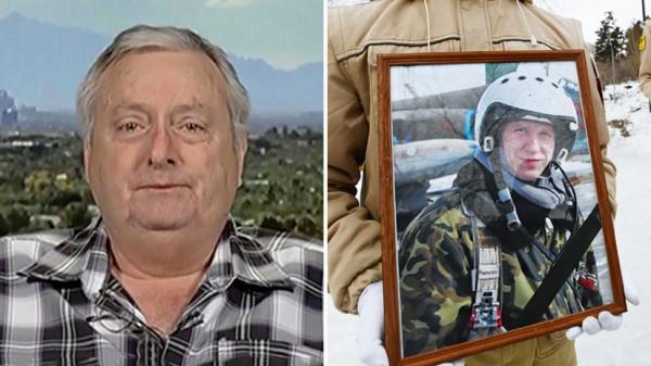 Общество: Бывший член экипажа самолёта ВВС США написал RT о желании помочь семье погибшего в Сирии пилота