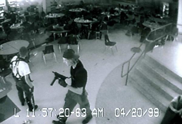Происшествия: Флоридская бойня. Исключённый из школы подросток убил 17 человек
