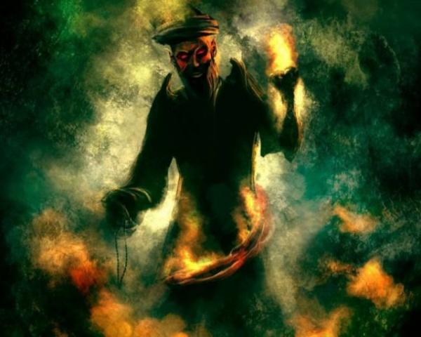 Интересное: Малоизвестные монстры