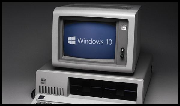 Технологии: Серьёзные недостатки Windows 10 для ARM