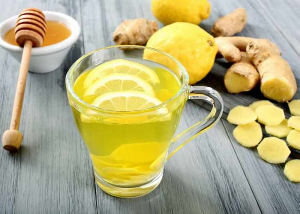 Полезные советы: Напитки для повышения иммунитета