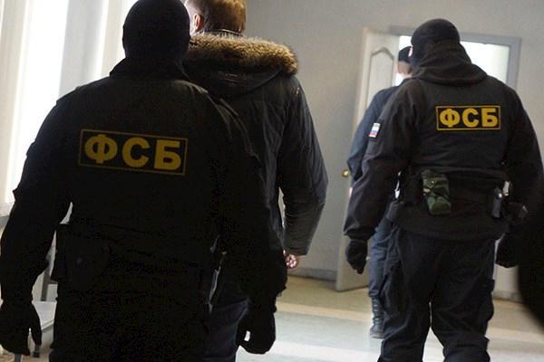 Коррупция: ФСБ задержала начальника Управления уголовного розыска МВД Дагестана