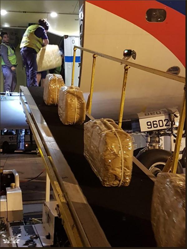 Новости: Управделами президента РФ опровергло причастность отряда Россия к кокаиновому делу