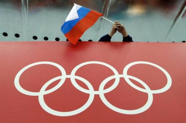 Новости: МОК восстановил членство Олимпийского комитета России
