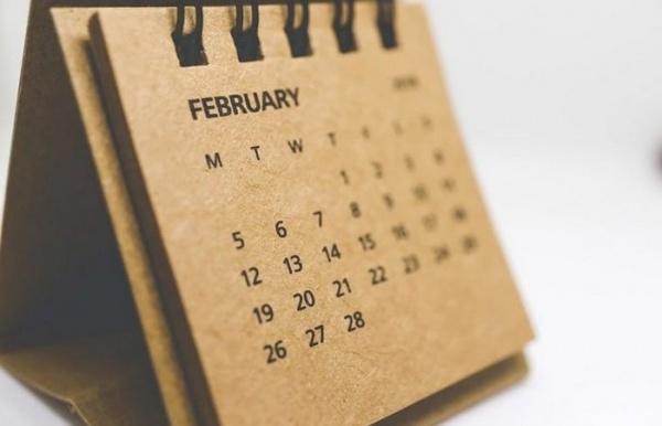 Интересное: Почему февраль такой короткий?