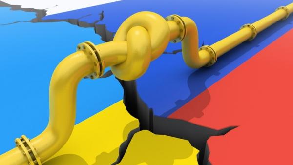 Украина купила газ в Европе в четыре раза дороже, чем могла купить у России