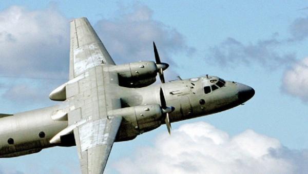 Происшествия: Российский АН-26 разбился в Сирии, 32 человека погибли