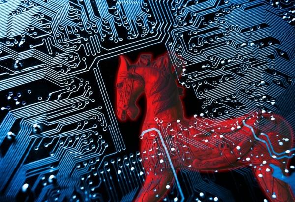 Технологии: Встроенный банковский троян в андроид смартфонах