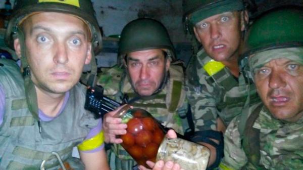 Украина: Ветераны АТО: «Власть в Украине сменится, и нас посадят за убийства жителей Донбасса»