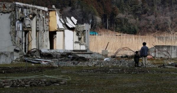 Происшествия: Семь лет трагедии на Фукусиме