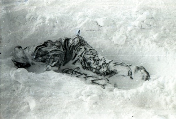 Происшествия: Как погибла *Группа Дятлова*