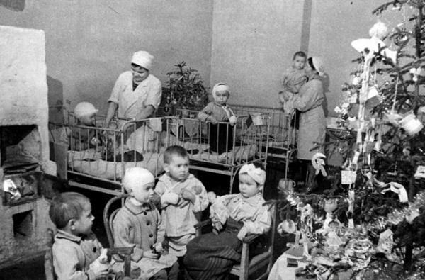 Общество: Другой блокадный Ленинград