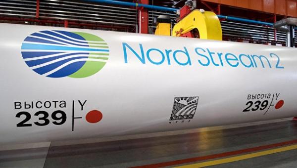 Экономика: Nord Stream 2 получила все разрешения от Германии на строительство «Северного потока-2»