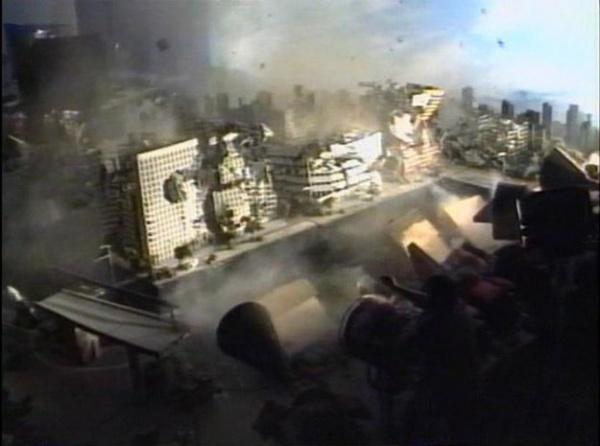Интересное: Терминатор 2. Немного интересных фактов культовом фильме