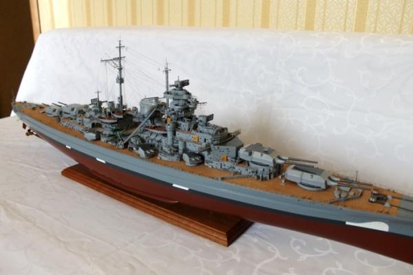 Война: Охота на линкор *Бисмарк*