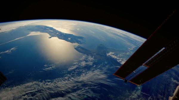 Интересное: Есть ли жизнь во Вселенной?