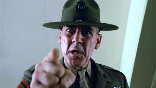 Личность: Умер актер, сыгравший сержанта в «Цельнометаллической оболочке»