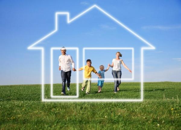 Разное: Покупка однокомнатной квартиры в ипотеку при помощи специалистов