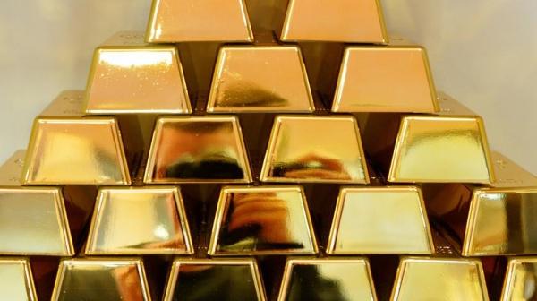 Финансы: Турция вывела свой золотой запас из США