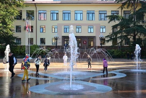 Коррупция: Спецоперация против чиновников и застройщиков в Сочи. Подробности