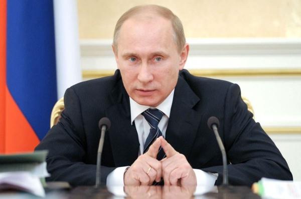 Новости: Путин подписал ряд законов, принятых Госдумой