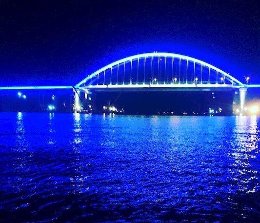 Новости: Крымский мост готов к открытию