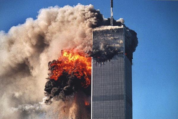 Терроризм: Ты виноват лишь тем, что хочется мне кушать. Америка назначила Иран виновным в теракте 911 вместо саудовских террористов