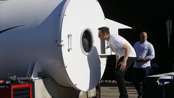 Интересное: Илон Маск и очередная американская сказка