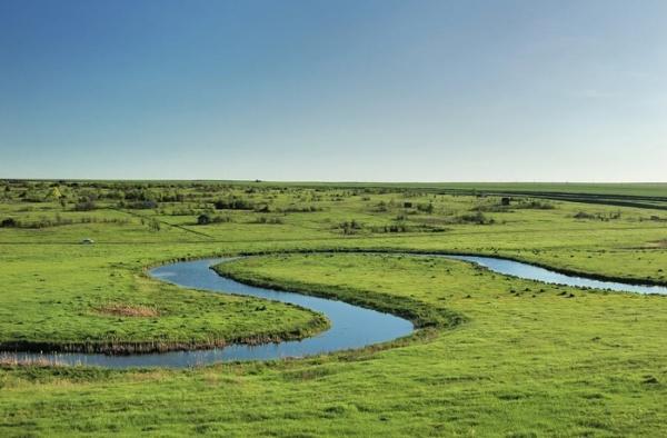 Интересное: Маленькие реки России