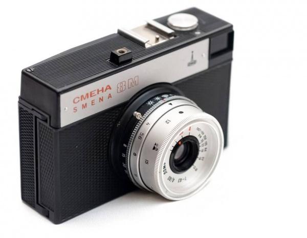 Интересное: Как печатали фотографии в СССР