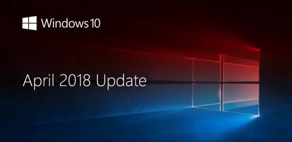 Технологии: Windows 10 April 2018 Update распространяется с молниеносной скоростью