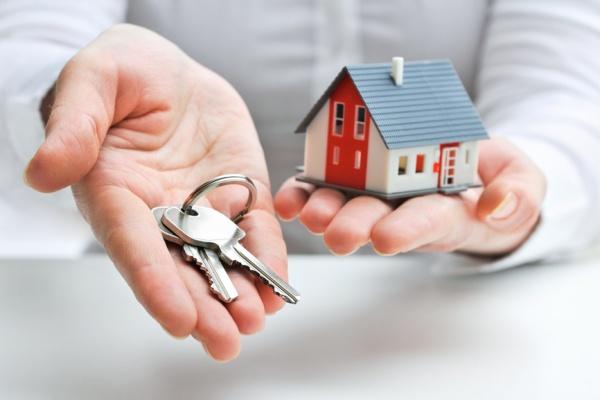 Реклама: Красноярский вторичный рынок жилья: какие объекты можно взять в ипотеку