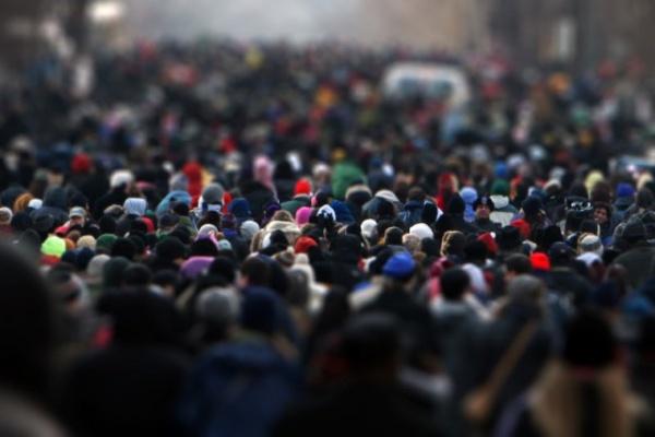 Полезные советы: Как выжить в паникующей толпе