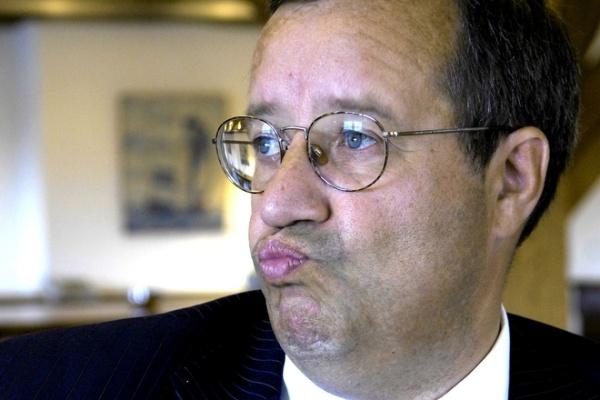 Прибалтика: Экс-президент Эстонии: В случае нападения Россия потеряет Омск и Томск, не говоря о Петербурге