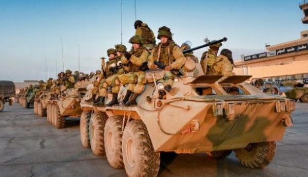 Политика: Россия без боя завоёвывает Африку