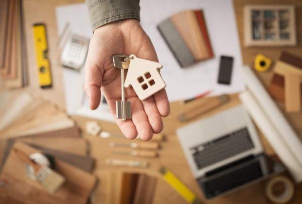 Реклама: Покупка квартиры: выбираем между вторичным и первичным рынком